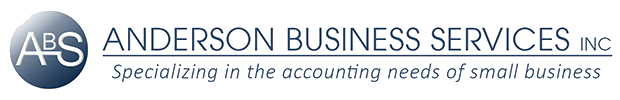 Accountant Tampa/ Anderson Business Services Inc
