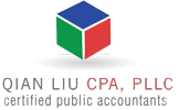 Plano, TX CPA Firm | New Business Formation Page | Qian Liu, CPA, PLLC