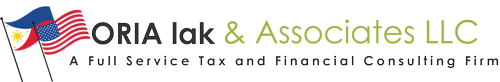Oria Lak & Associates LLC - Las Vegas, NV / Tax & QuickBooks/Accounting Support Group