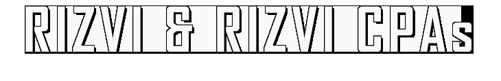 Rizvi & Rizvi CPAs