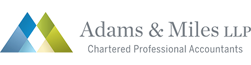 Toronto, ON CA / Adams & Miles LLP Chartered Professional Accountants