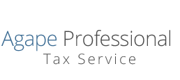 Goldsboro, NC Tax Services  Firm | Home Page | Agape Professional Tax Service