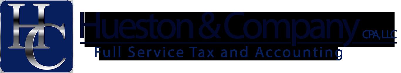 Tax Preparation for Businesses | Anthony Hueston III CPA, LLC | Bradenton, FL