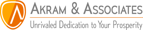 Cary, NC Certified Public Accountants Firm | Client Portal Page | Akram & Associates PLLC