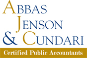 San Diego, CA CPA Firm | Business Strategies Page | Abbas, Jenson & Cundari CPAs