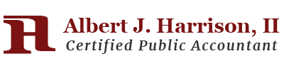 Berkeley, CA Certified Public Accountant Firm | IRS Tax Forms and Publications Page | Dr. Albert J. Harrison II