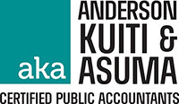 Duluth, MN Accounting Firm | Previous Newsletters Page | Anderson Kuiti & Asuma PLLC