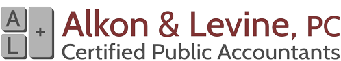 Newton, MA Accounting Firm | Life Events Page | ALKON & LEVINE, P.C.