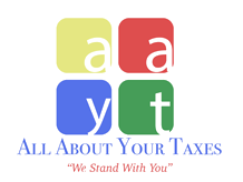 All About Your Taxes