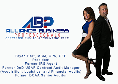 Troy, Ohio Accounting Firm | Contact Page | Alliance Business Professionals, LLC