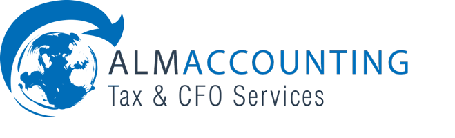 Manalapan, NJ Accounting, Tax & CFO Services Firm | Blog Page | ALM Accounting, Tax & CFO Services
