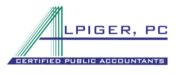 Arlington, TX Accounting Firm | Tax Center Page | Alpiger PC