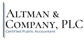 Troy, MI Accounting Firm | Tax Strategies for Individuals Page | Altman & Company PLC