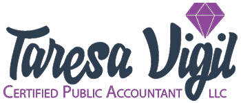 Katy, TX Accounting Firm | Contact Page | Taresa Vigil CPA LLC