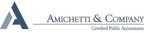 Norwood, MA CPA / Amichetti & Company