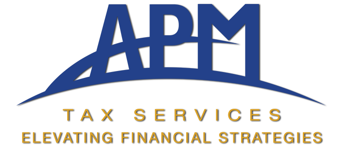 Bedford, TX Accounting Firm | Previous Newsletters Page | APM Tax Services