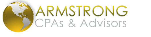 Ogden, UT Tax, Accounting & Payroll Firm | Previous Newsletters Page | Armstrong, CPAs & Advisors