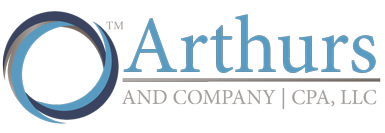 Greenville, SC CPA Firm | Home Page | Arthurs & Company CPA, LLC