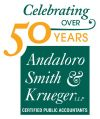Waukesha, WI Accounting Firm | Part-Time CFO Services Page | Andaloro, Smith & Krueger, LLP