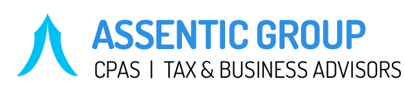Assentic Group | CPAs in Riverside, CA | New Business Formation Page