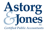 Astorg & Jones CPAs and Trusted Advisors | Parkersburg, WV