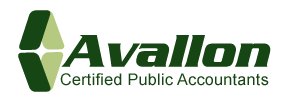 DeForest, WI Tax, Accounting & Payroll Firm | IRS Levies Page | Avallon & Associates