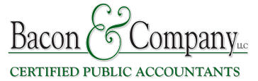Warwick, RI CPA Firm | Investment Strategies Page | Bacon & Company, CPAs, LLC