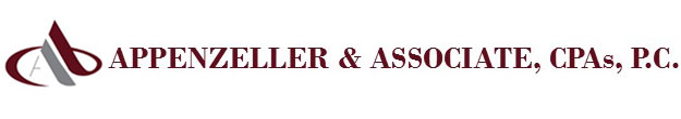 Tempe, AZ CPA Firm | Non-Filed Tax Returns Page | Appenzeller & Associate, CPAs, P.C.