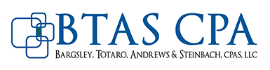 Austin, TX CPA Firm | New Business Formation Page | Bargsley, Totaro, Andrews & Steinbach, CPAs, LLC