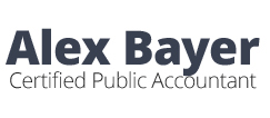 Rye, NY CPA Firm | Site Map Page | Alex Bayer, CPA