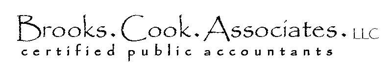 Atlanta, GA CPA / Brooks Cook and Associates