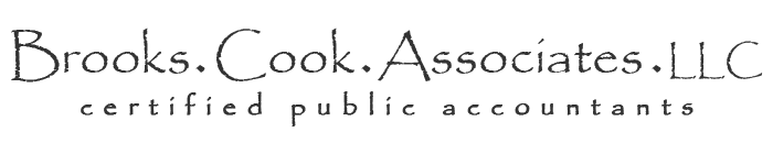 Atlanta, GA Accounting Firm | Frequently Asked Questions Page | Brooks Cook and Associates, LLC