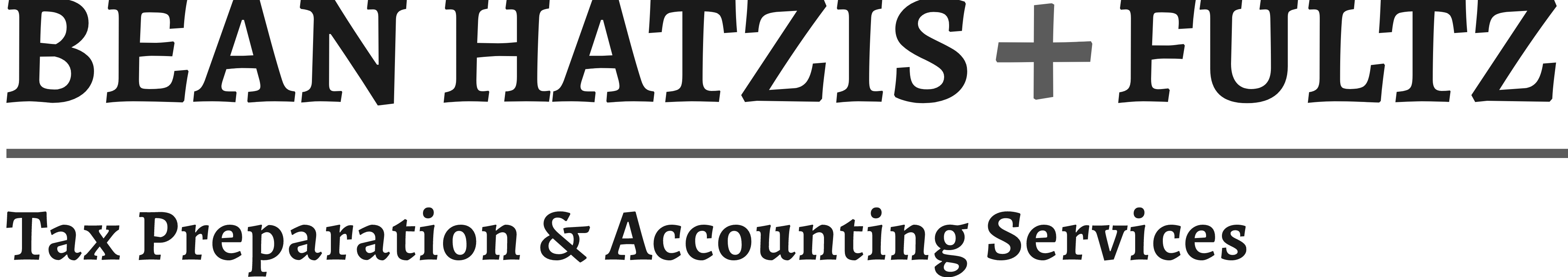 Salem, MA Tax Preparation Firm | Small Business Accounting Page | Bean Hatzis & Fultz