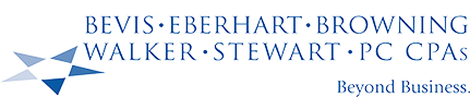 Dothan, AL Accounting Firm | Bank Financing Page | Bevis, Eberhart, Browning, Walker & Stewart, PC