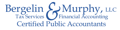Big Rapids, MI CPA Firm | Part-Time CFO Services Page | Bergelin & Murphy, LLC
