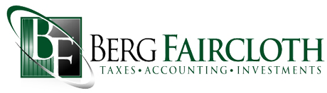 Leesburg, VA CPA  | Tax Center Page | Berg Faircloth & Company