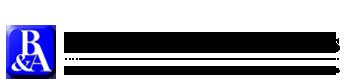 Bert & Associates, Inc./ B&A Tamarac, Sunrise, Coral Springs, Plantation, FL EA ATA ATP /  Fort Lauderdale