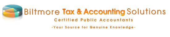 Phoenix, AZ Accounting Firm | Tax Center Page | Biltmore Tax & Accounting Solutions