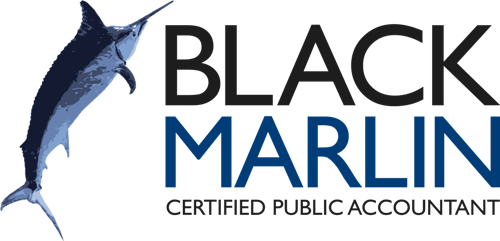 Newport News, VA Accounting, Tax, and Financial Services Firm | SecureSend Page | Black Marlin CPA