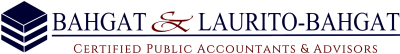 Fredonia, NY Accounting Firm | Part-Time CFO Services Page | Bahgat & Laurito-Bahgat, CPAs