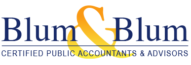 Coral Springs/Parkland, FL CPA / Blum and Blum