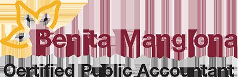 Yigo, Guam Accounting Firm | Privacy Policy Page | Benita A Manglona, CPA