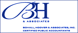 Colorado Springs, Co CPA / Bohall, Hoover & Associates, Inc.