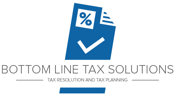IRS Tax Forms and Publications | Bottom Line Tax Solutions, Sugar Hill GA