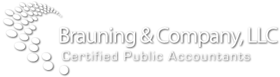 Cincinnati, OH CPA / Brauning & Company, LLC