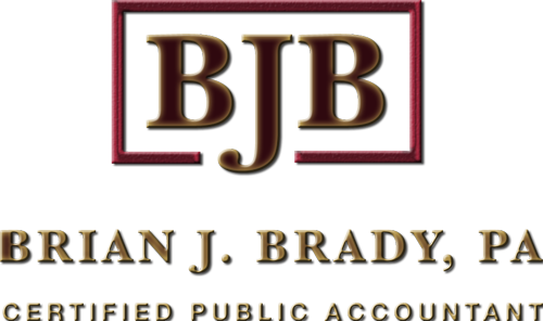 Page | Brian J. Brady, PA Surfside Beach, SC Accounting Firm | Tax Strategies for Individuals