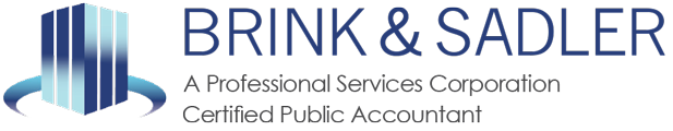 Lakewood, WA Accounting Firm | Home Page | Brink & Sadler
