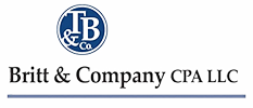 Britt& Company CPA LLC-Full service tax, accounting and business consulting-Dedham, MA