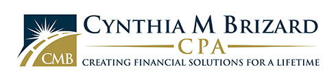 Cynthia M Brizard, CPA | San Diego, CA CPA Firm | Tax Strategies for Business Owners Page