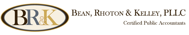 Winchester, TN Accounting Firm | IRS Wage Garnishment Page | Bean, Rhoton & Kelley, PLLC